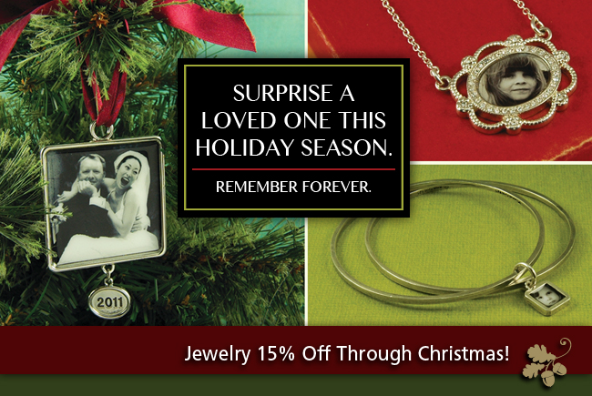 Perfect Holiday Gift Idea Memorial Jewelry Oakcrest